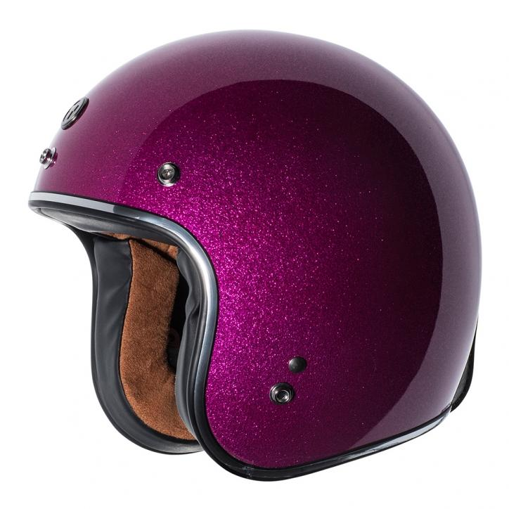 CASCO TORC T50 - BUBBLE GUM METALLIC