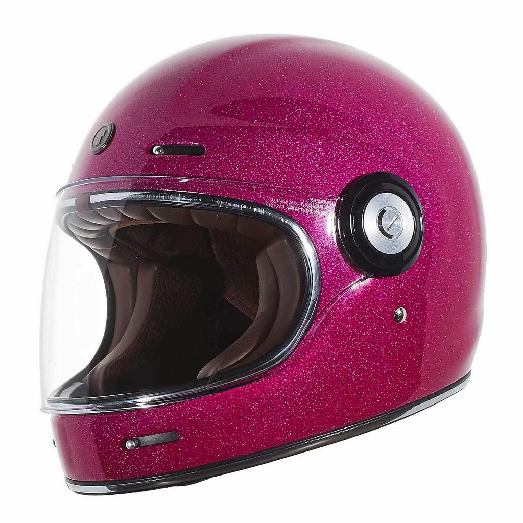 CASCO TORC T1 - BUBBLE GUM METALLIC
