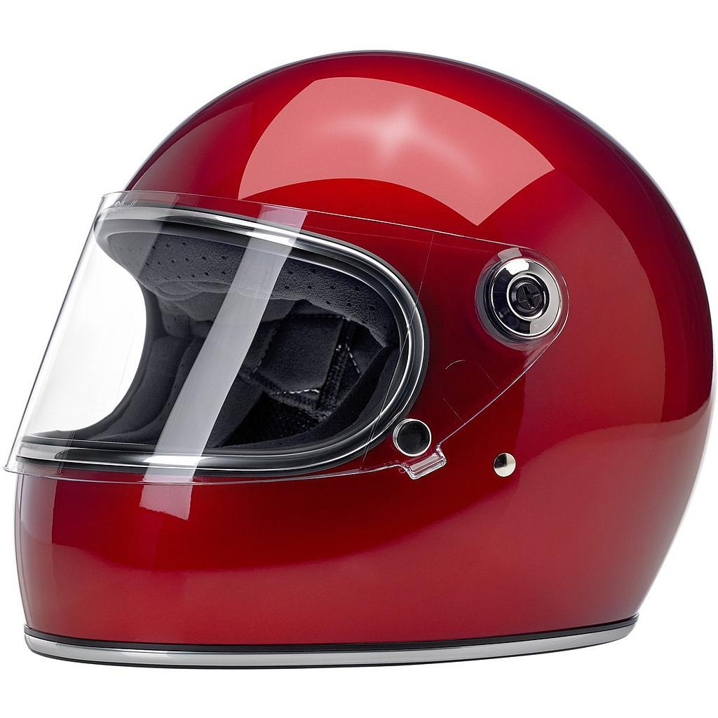 CASCO BILTWELL GRINGO S ECE - METALLIC CANDY RED