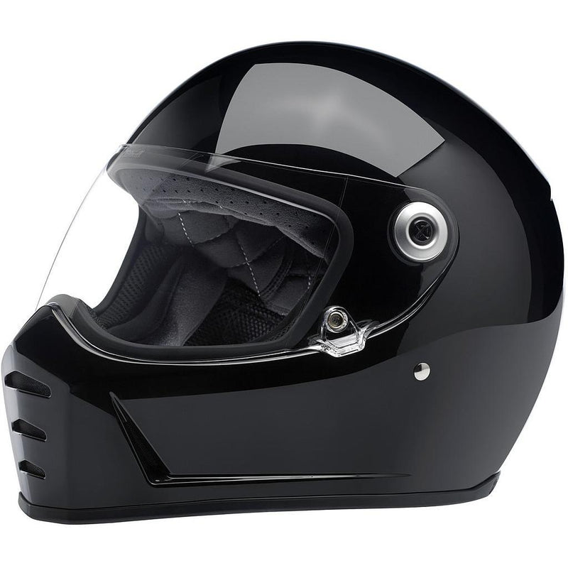 CASCO BILTWELL LANE SPLITTER -  GLOSS BLACK