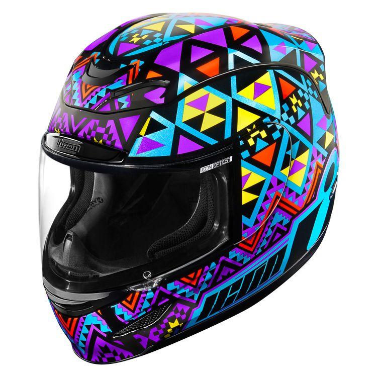 CASCO ICON AIRMADA - GEORACER