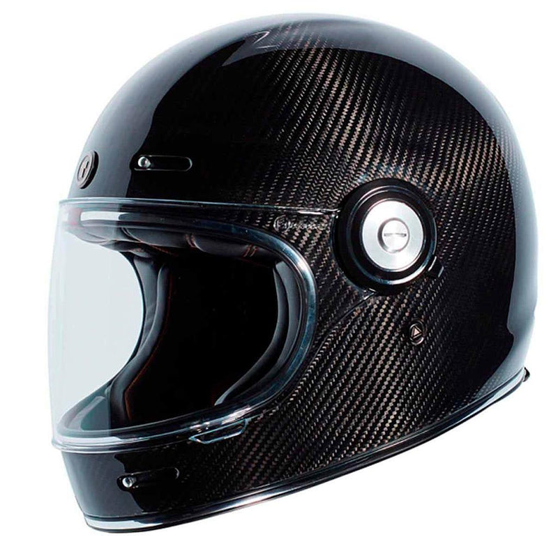 CASCO TORC T1 - GLOSS CARBON