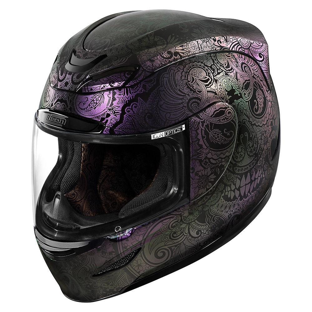 CASCO ICON AIRMADA - CHANTILLY OPAL