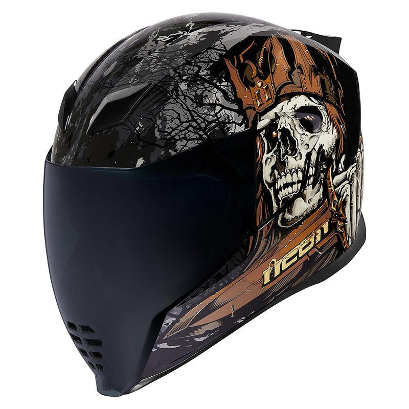 CASCO ICON AIRFLITE - UNCLE DAVE