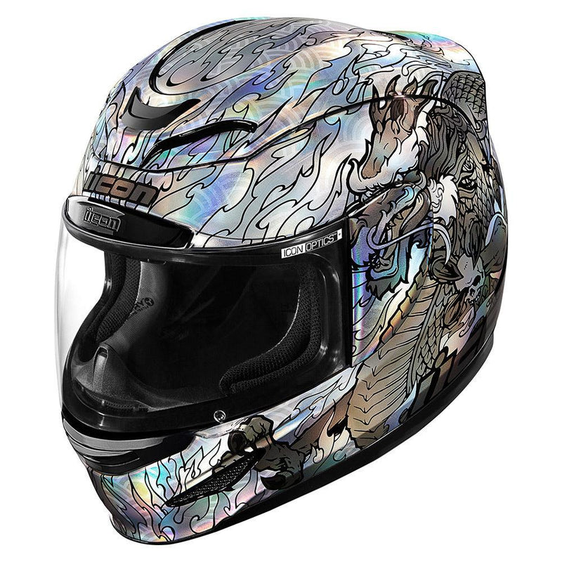 CASCO ICON AIRMADA - LEGION