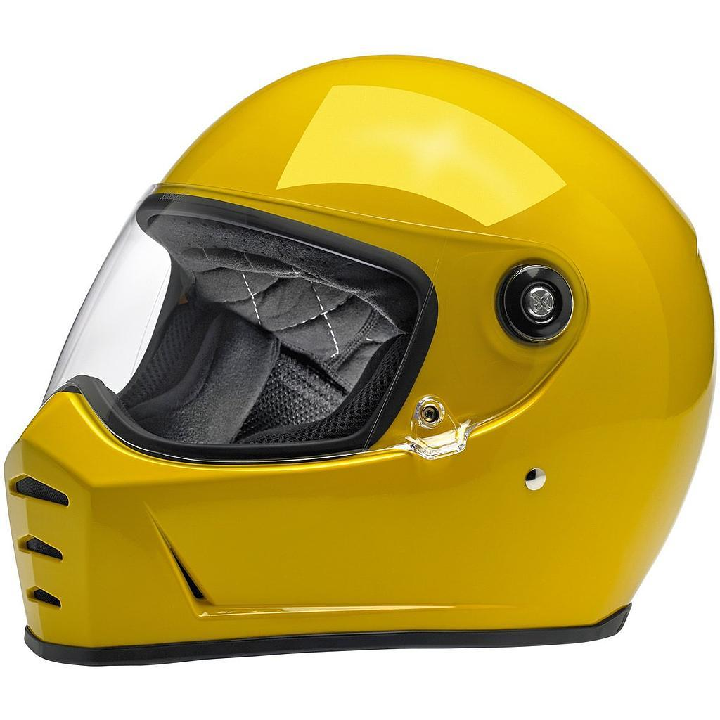 CASCO BILTWELL LANE SPLITTER -  SAFE-T YELLOW
