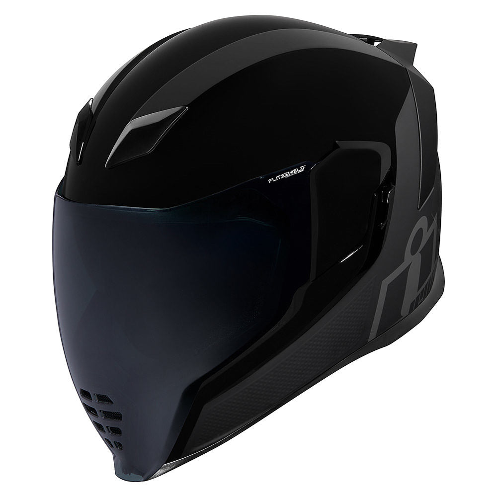 CASCO ICON AIRFLITE MIPS - STEALTH
