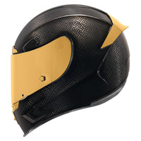 CASCO ICON AIRFRAME PRO CARBON - GOLD