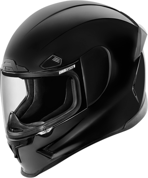 HELMET AFP BLACK