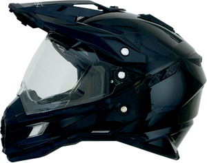 HELMET FX41DS BLACK