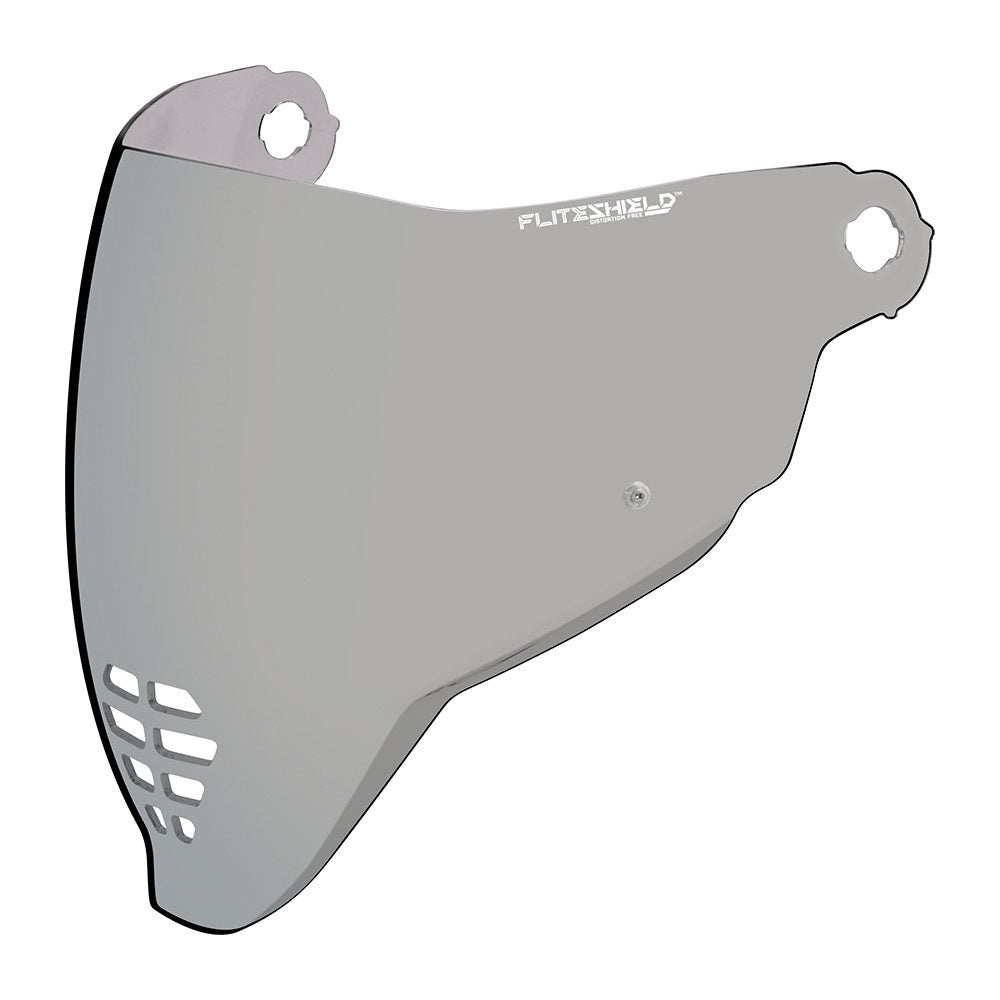 MICA ICON FLITESHIELD PINLOCK READY® - RST SILVER