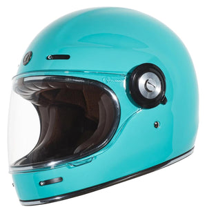 CASCO TORC T1 - TIFFANY GLOSS BLUE