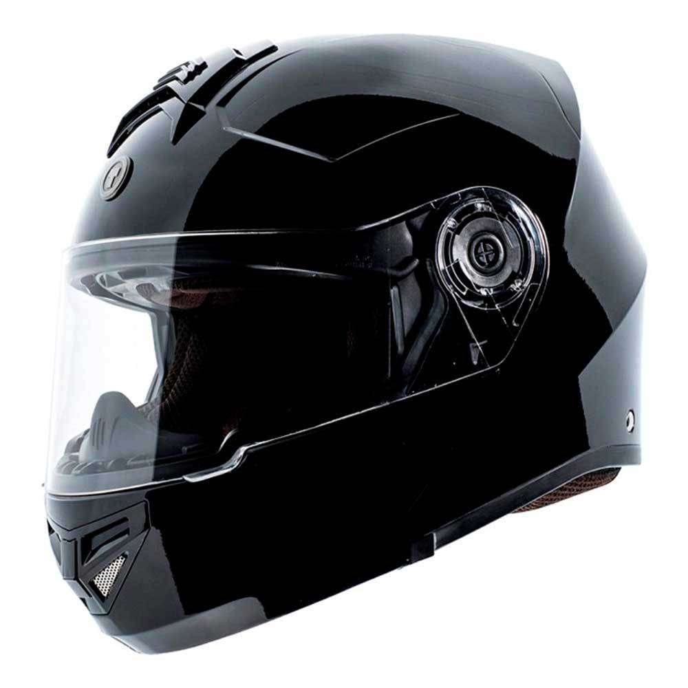 CASCO TORC T27 - GLOSS BLACK