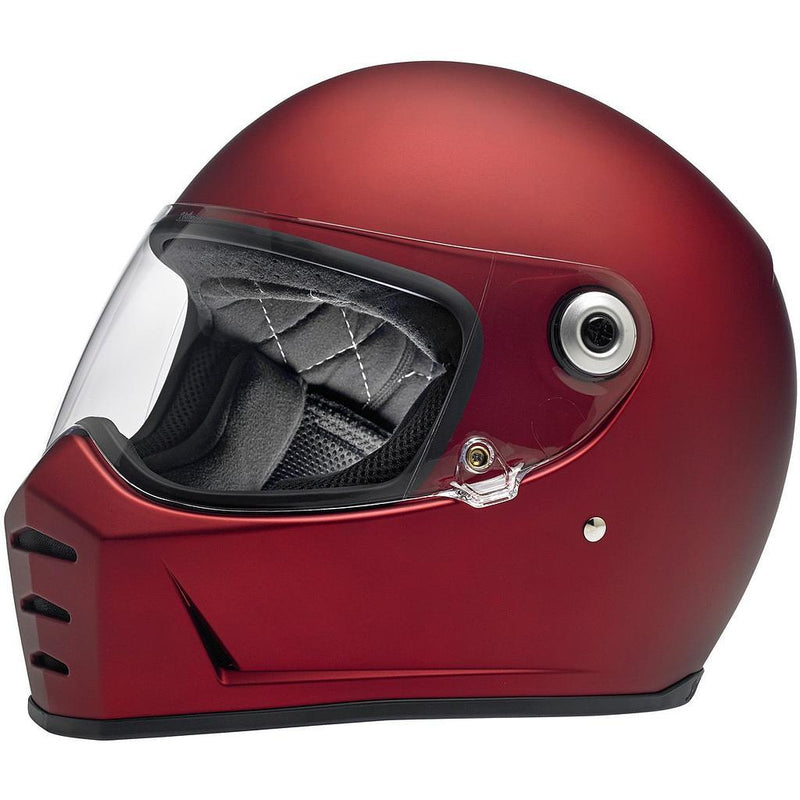 CASCO BILTWELL LANE SPLITTER -  FLAT RED