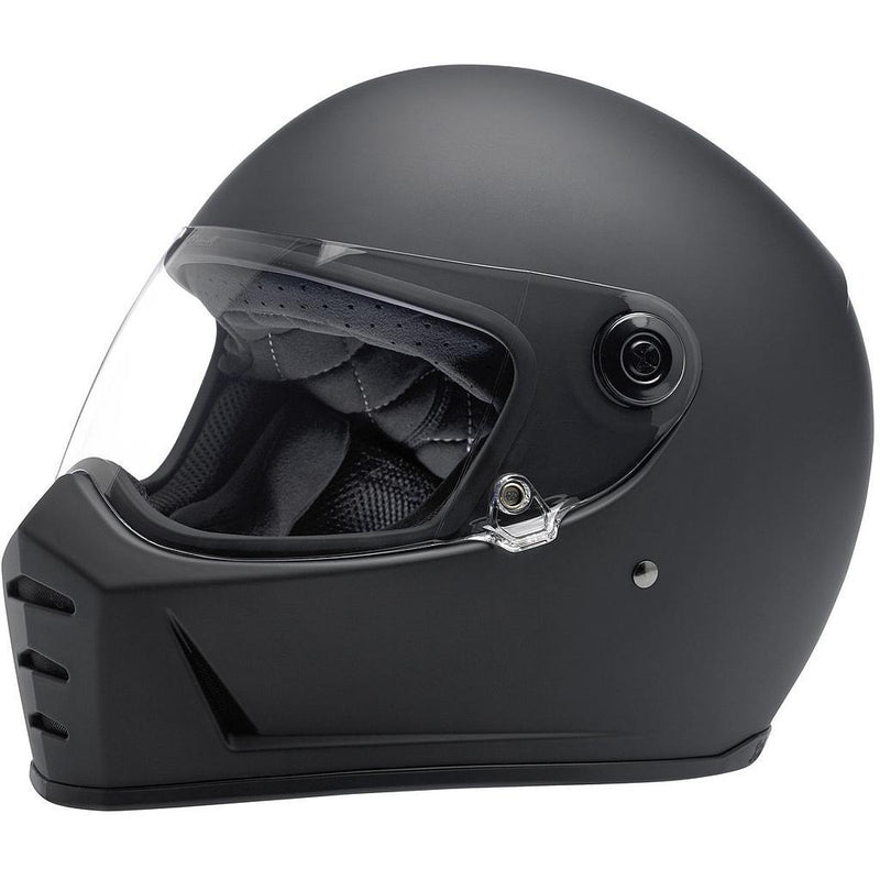 CASCO BILTWELL LANE SPLITTER -  FLAT BLACK