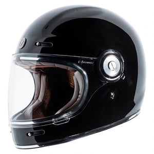 CASCO TORC T1 - GLOSS BLACK