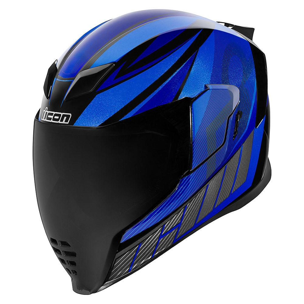 CASCO ICON AIRFLITE - QB1 BLUE