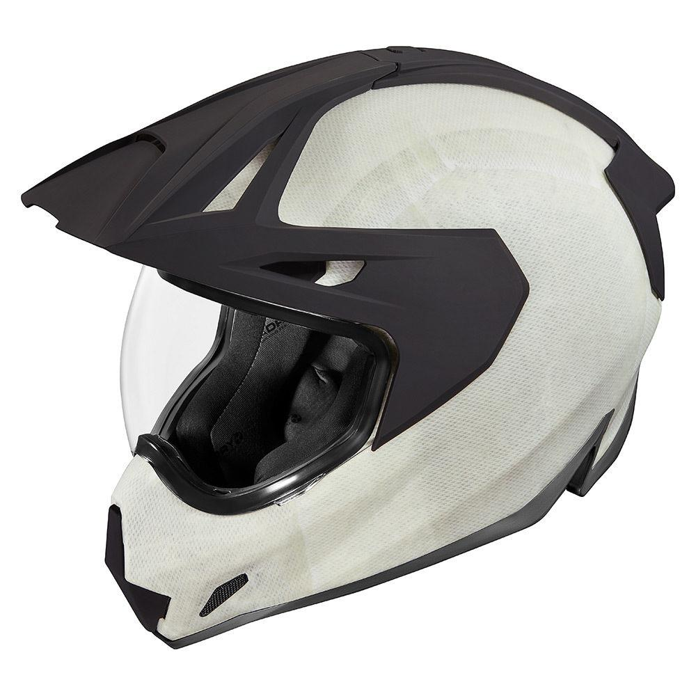 CASCO ICON VARIANT PRO - CONSTRUCT WHITE