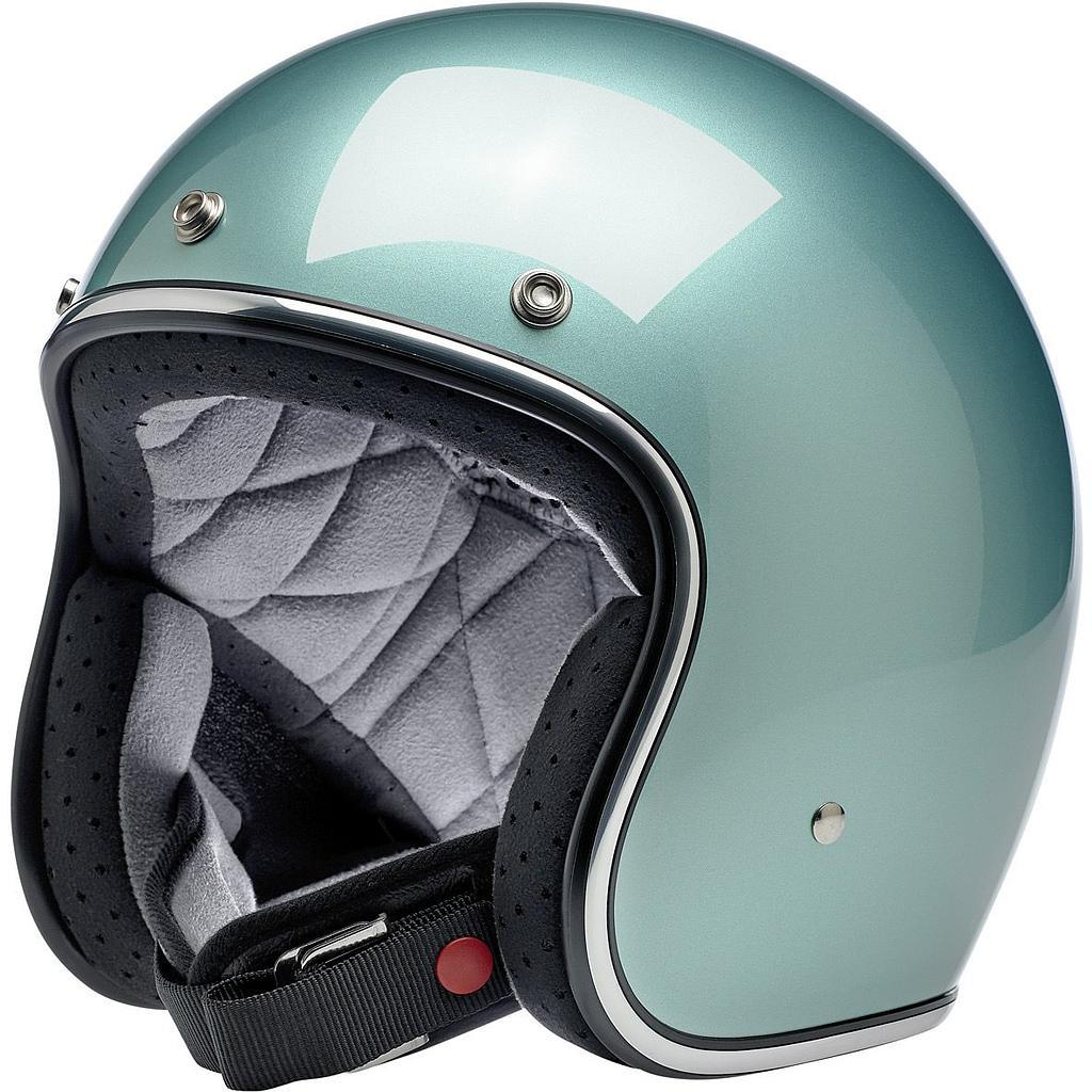 CASCO BILTWELL BONANZA - METALLIC SEA FOAM