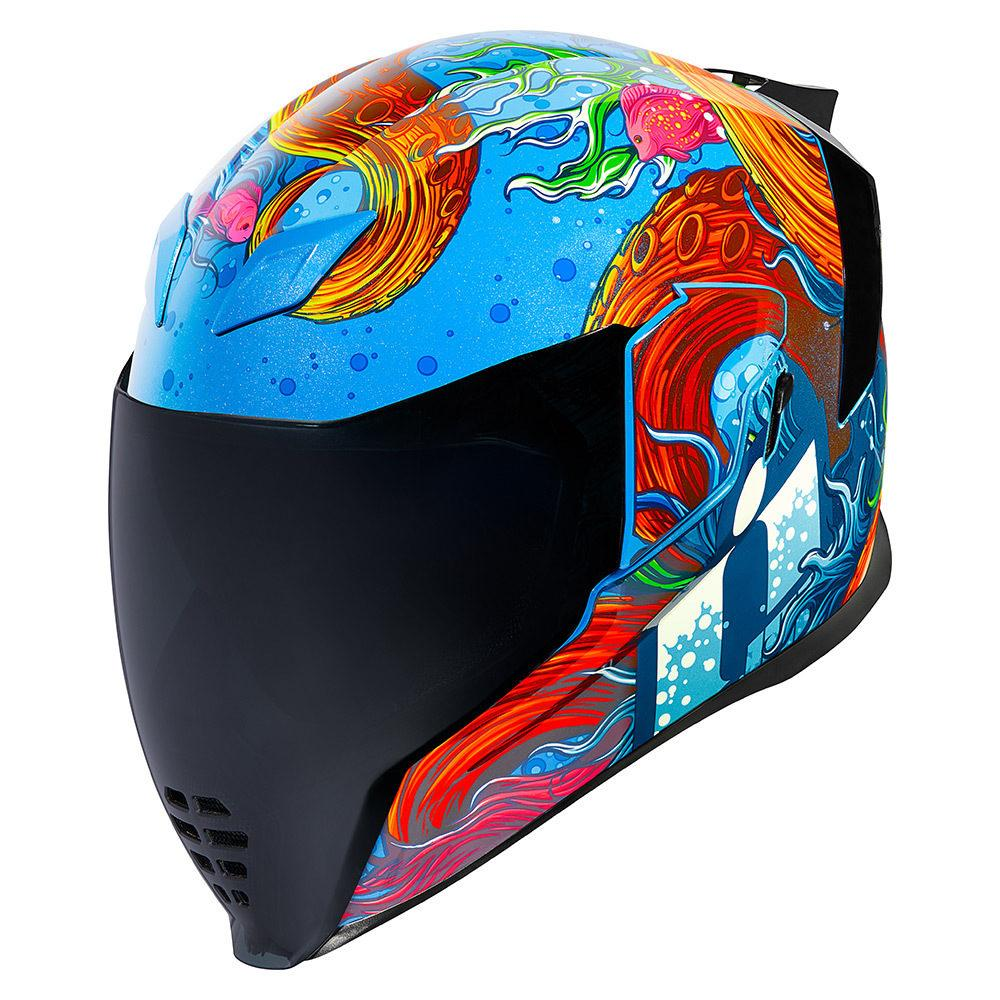 CASCO ICON AIRFLITE - INKY