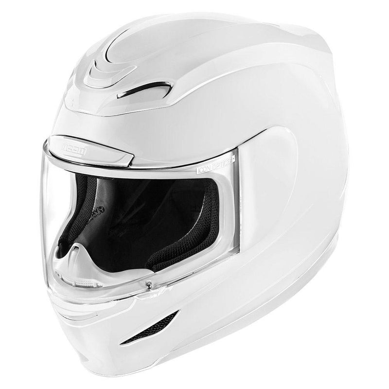 CASCO ICON AIRMADA - GLOSS WHITE