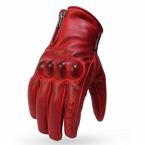 GUANTES TORC BEVERLY HILLS - ROJO
