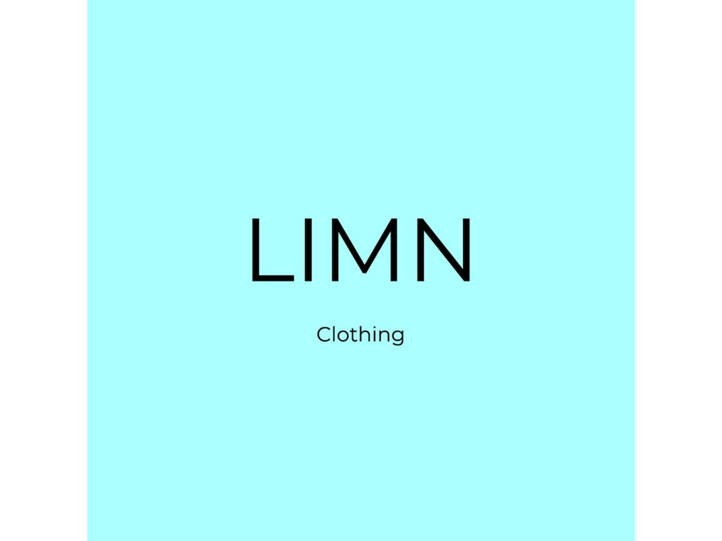 Shipping Update from the Limn Team - LimnClothing