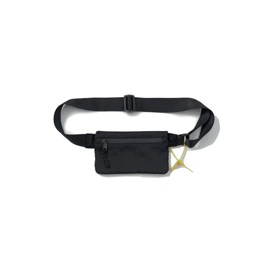 Black Limn shoulder bag - LimnClothing