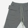 Cargo Trousers - LimnClothing