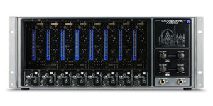 500ADAT - ADAT Expander, Summing Mixer, and 8-slot 500 Series Rack