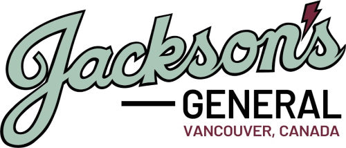 general store logo vancouver