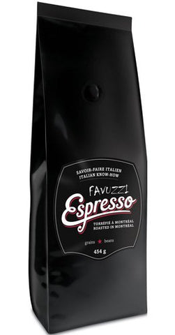 espresso roasted coffee bean