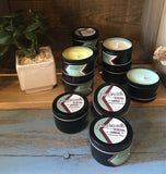 Jackson's Scented Soy Wax Candles Minis