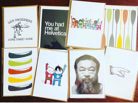 JACKSON'S Greeting Cards Collection