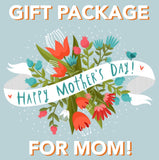 Jackson's Mother's Day Package