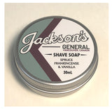 Jackson's Self Care Products!