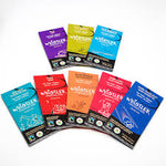 whistler organic chocolate bars