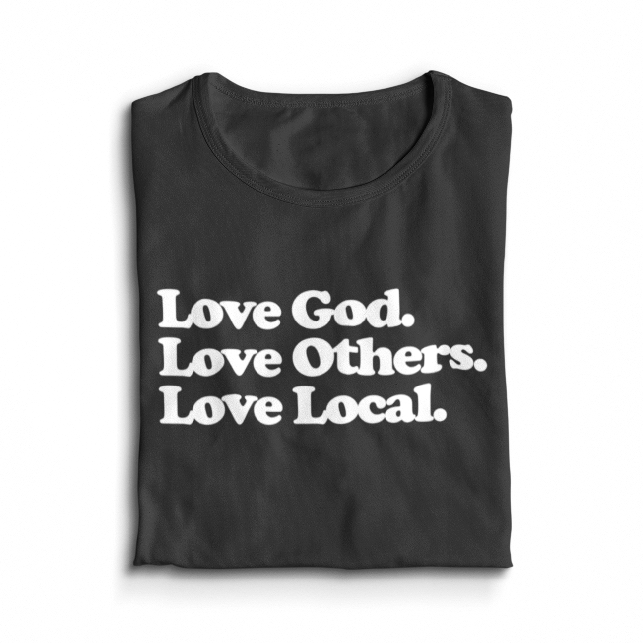 Love Local T-Shirt