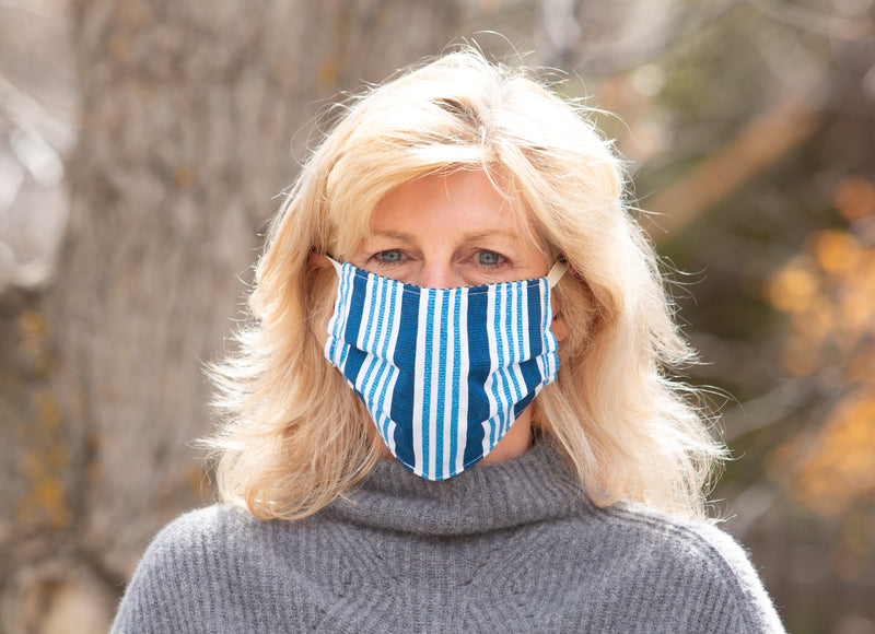 ADULT - Face Mask Facemasks Protective - 100% Prime Cotton - Not Medical/Surgical Grade - Cyndy Love Designs