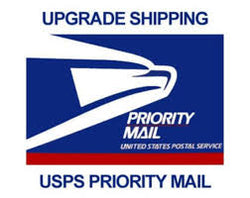 PRIORITY SHIPPING, Add this to your cart for expedited Priority Shipping with $50 insurance and tracking in the USA, - Cyndy Love Designs