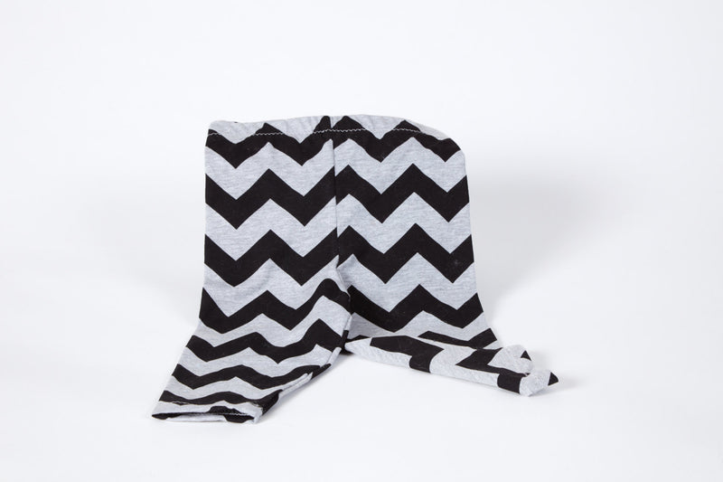 Cotton Baby  Chevron Leggings - Cyndy Love Designs