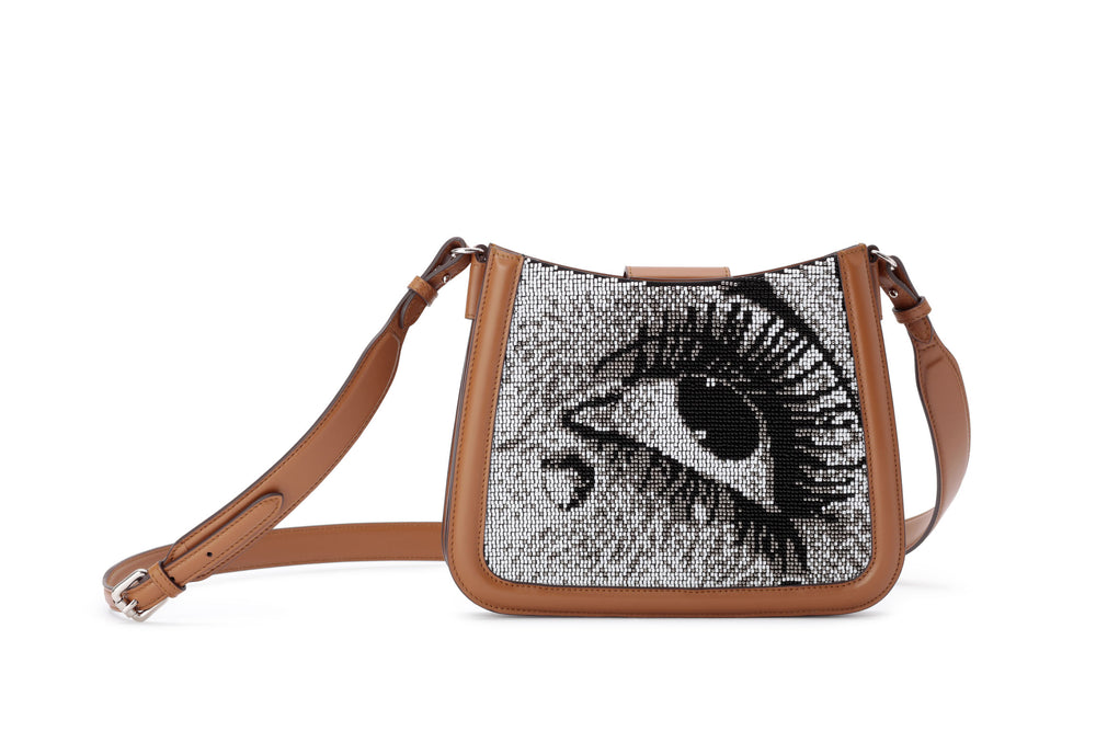 New Starry Bag: Eye