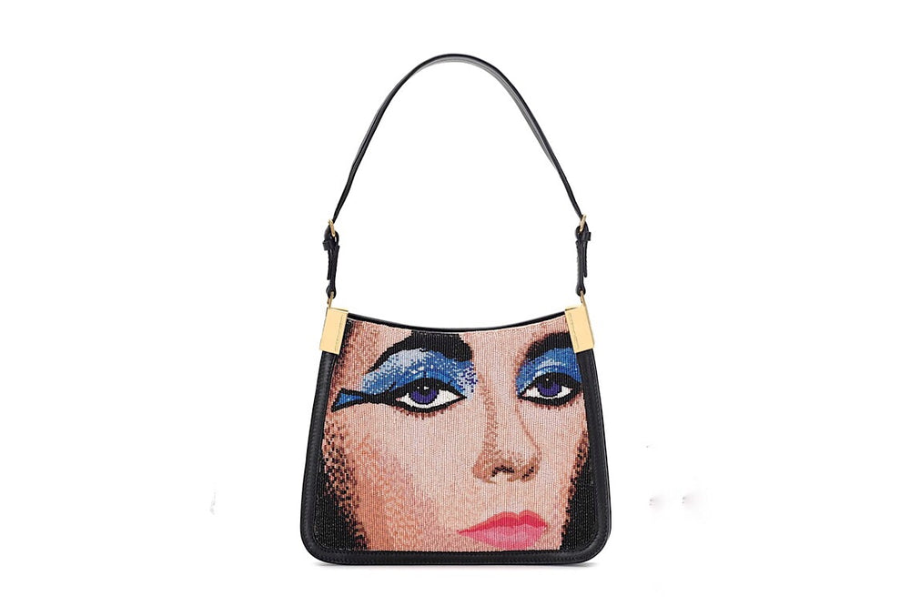 Starry Bag Faces 1932: Liz