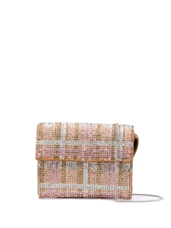 Crystal Micro Bag