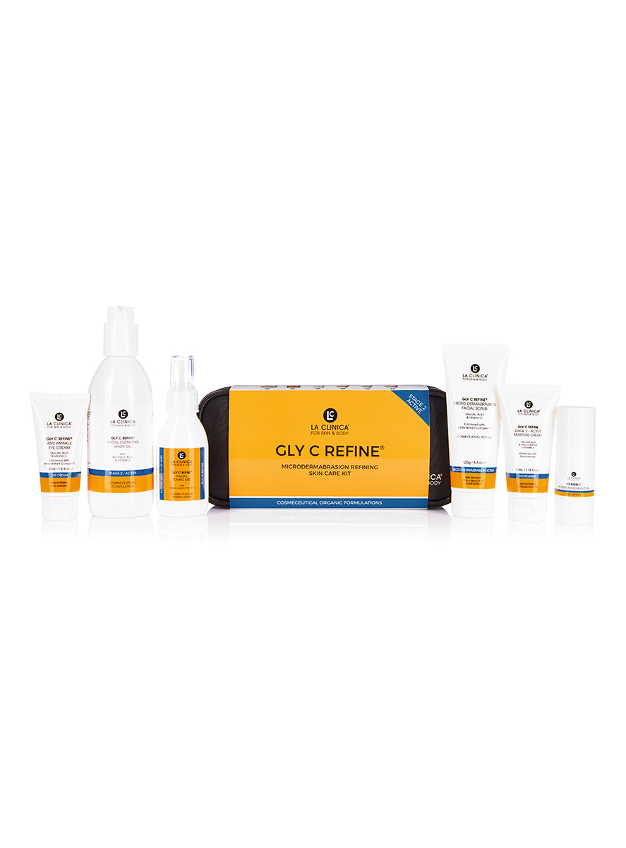 Microdermabrasion Kit - Active