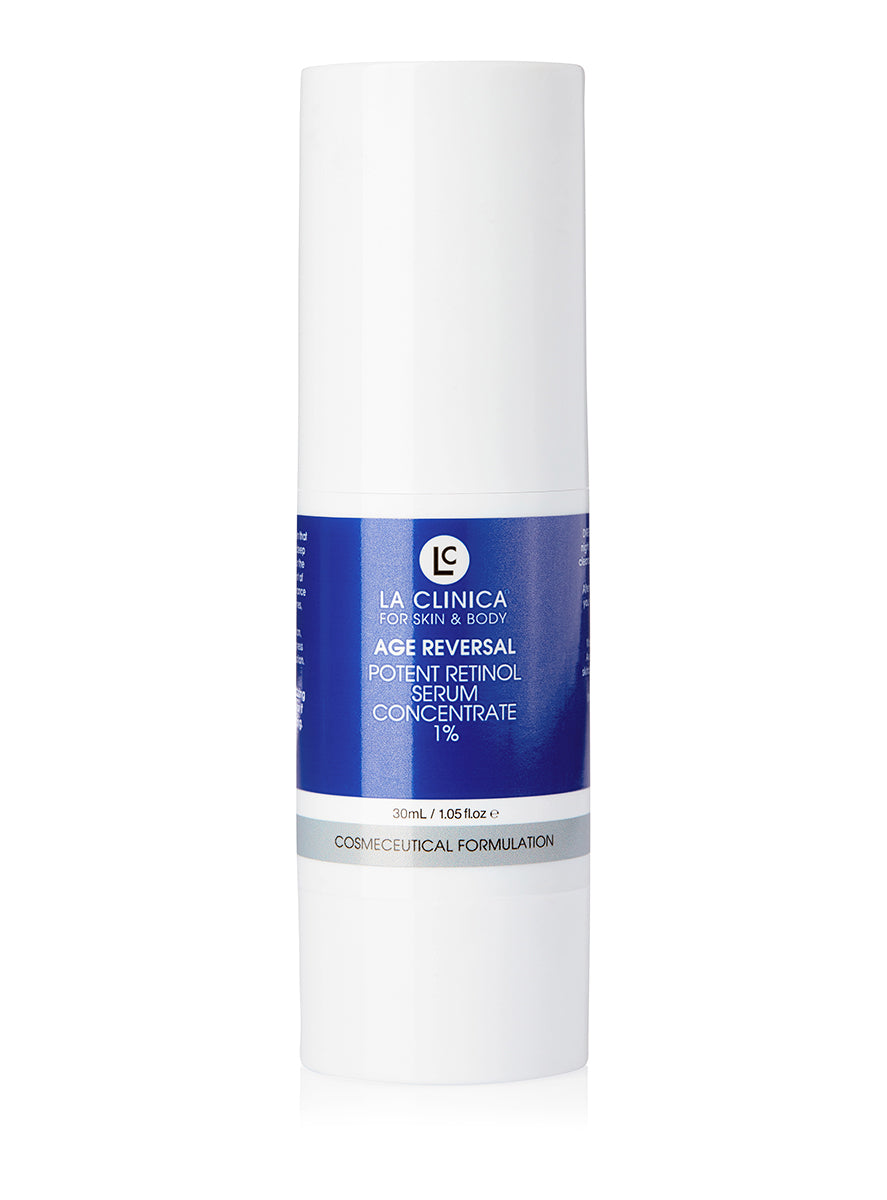 Potent Retinol Serum Concentrate 1%