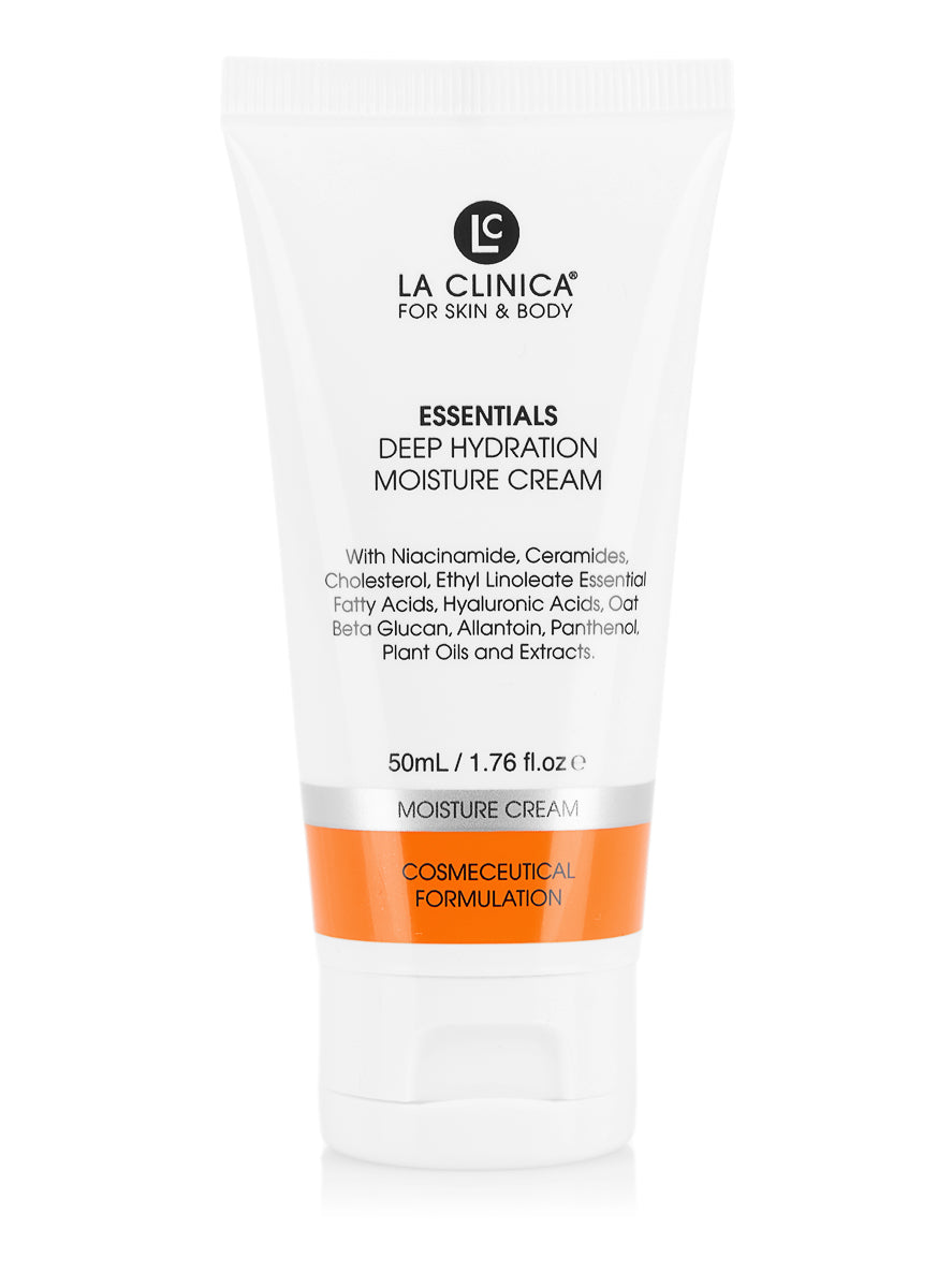 Deep Hydration Moisture Cream