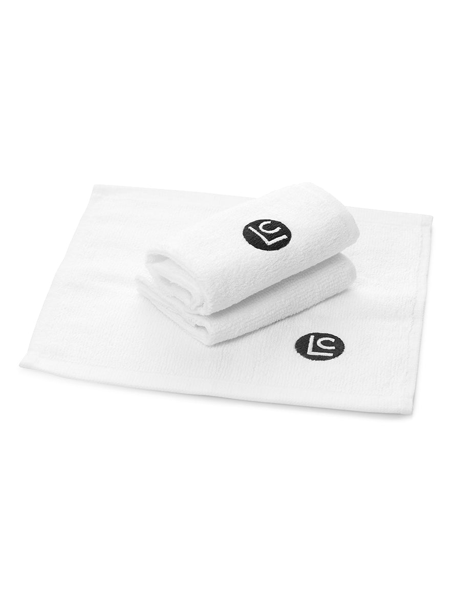 LA CLINICA Facial Cloth