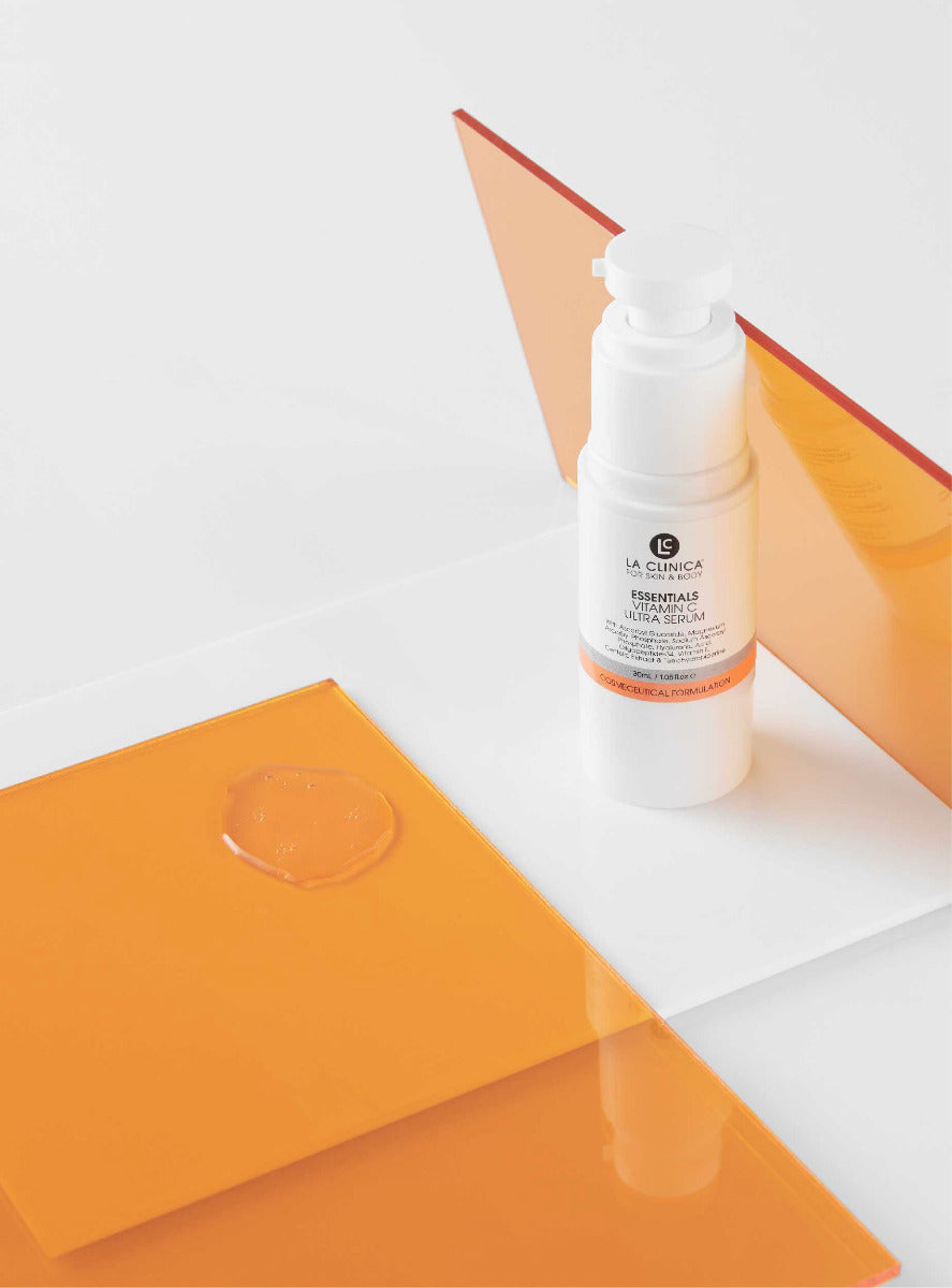 Vitamin C Ultra Serum