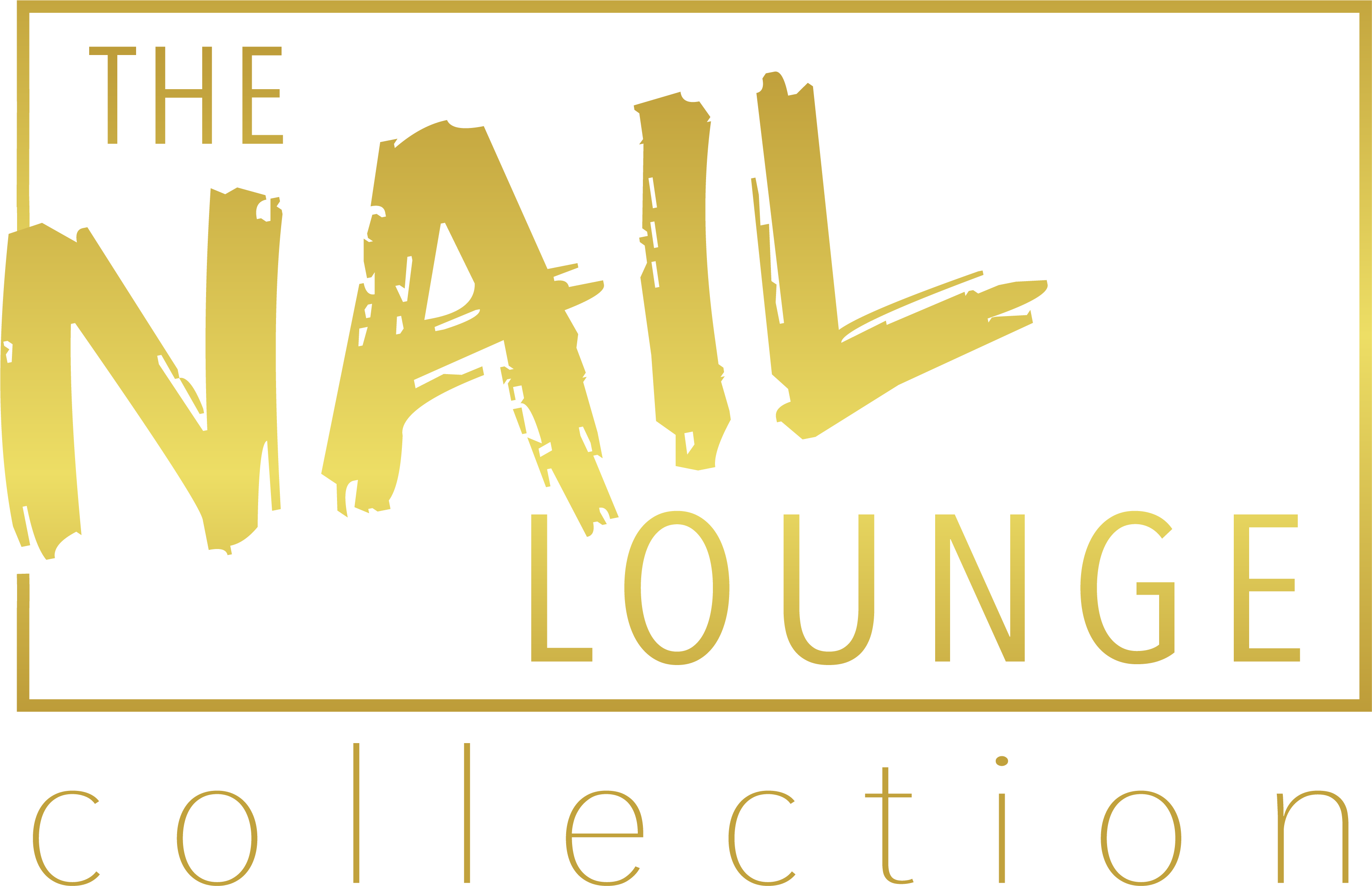 The Nail Lounge Collection